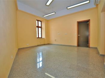 denní pokoj s možností kuchyňského koutu ... - Pronájem bytu 2+kk v osobním vlastnictví 55 m², Havlíčkův Brod