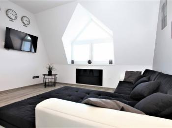 Pronájem bytu 2+kk v osobním vlastnictví 55 m², Havlíčkův Brod