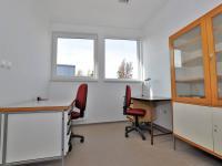 kancelář ... - Pronájem komerčního objektu 379 m², Velká Losenice