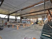 výroba ... - Pronájem komerčního objektu 379 m², Velká Losenice