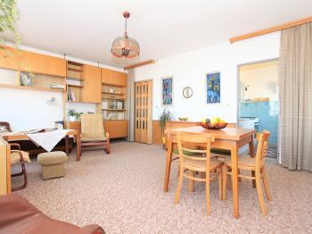 Prodej bytu 3+1 v osobním vlastnictví 73 m², Praha 8 - Troja