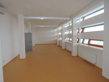 Pronájem kancelářských prostor 45 m², Jihlava