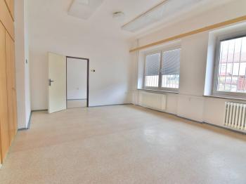 Prodej domu v osobním vlastnictví 502 m², Třebíč