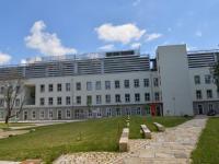 Pronájem kancelářských prostor 40 m², Jihlava