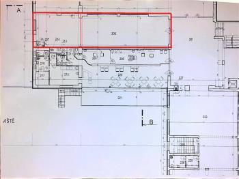 Pronájem obchodních prostor 121 m², Telč