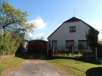 Prodej domu v osobním vlastnictví 90 m², Předín