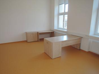 Pronájem obchodních prostor 547 m², Jihlava