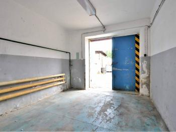 garáž ... - Pronájem garáže 18 m², Havlíčkův Brod