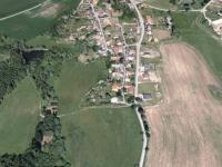 Prodej pozemku 1201 m², Zbilidy