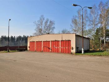 Pronájem komerčního objektu 288 m², Havlíčkův Brod