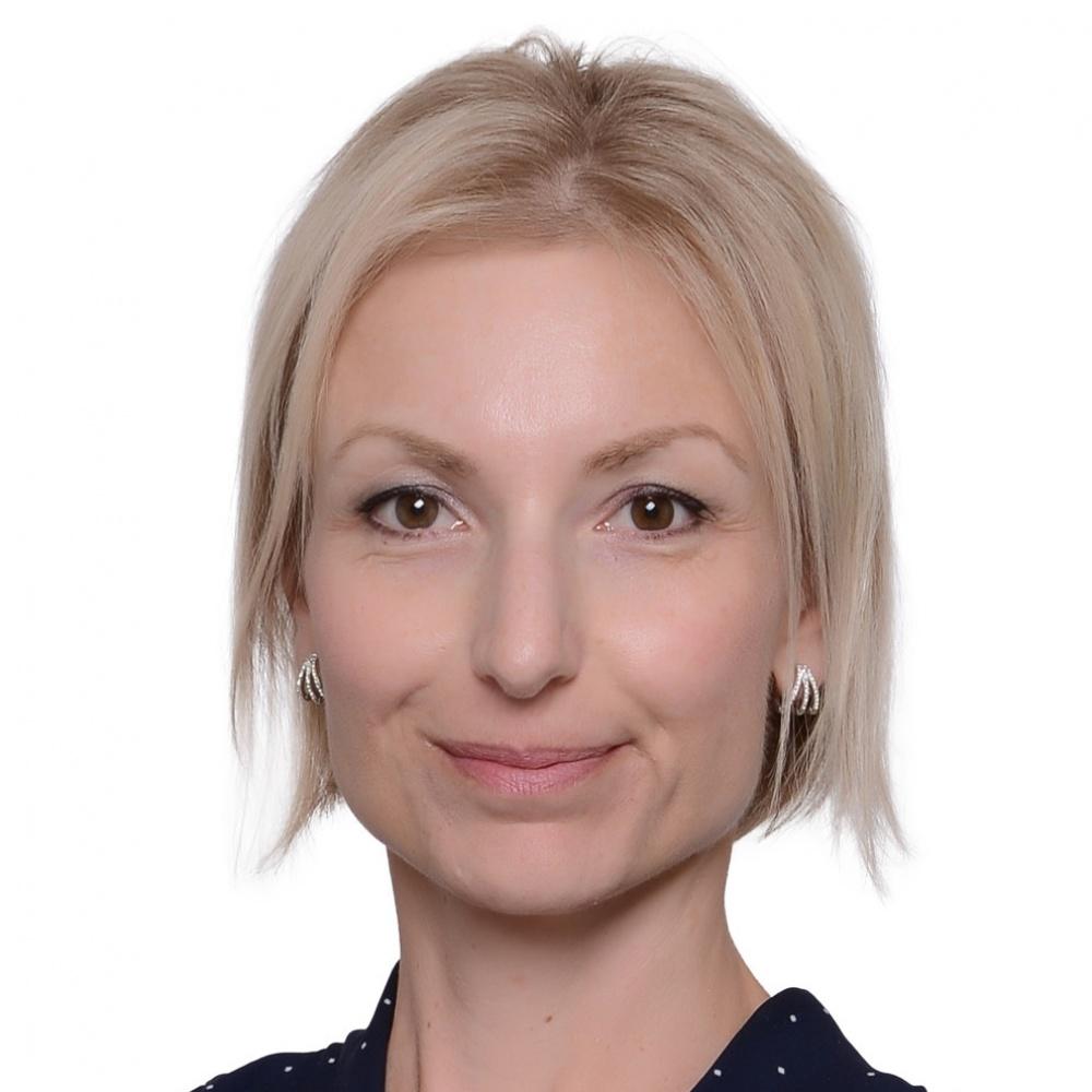 Ing. Michaela Drozdová