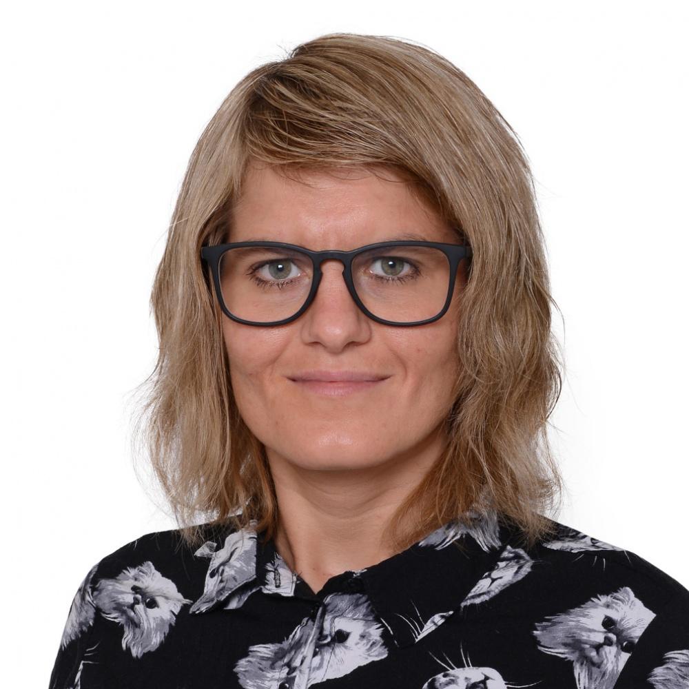 Tereza Puldová