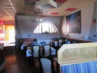 jídelna (Pronájem restaurace 260 m², Miličín)