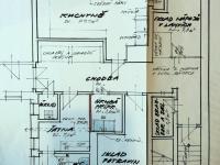 suterén - kuchyně a výrobní zázemí detail (Pronájem restaurace 260 m², Miličín)