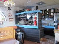 bar (Pronájem restaurace 260 m², Miličín)