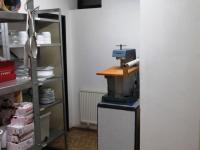 sklad (Pronájem restaurace 260 m², Miličín)