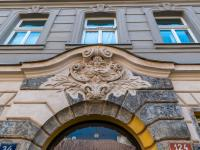 Prodej bytu 2+1 v družstevním vlastnictví 75 m², Praha 8 - Karlín