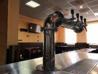 Prodej restaurace 520 m², Peruc
