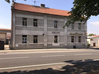 Prodej domu v osobním vlastnictví 940 m², Peruc
