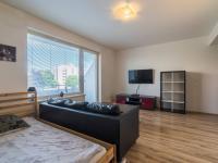 Pronájem bytu 1+kk v osobním vlastnictví 38 m², Praha 10 - Horní Měcholupy