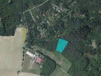 Prodej pozemku 3418 m², Štěchovice