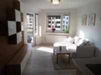 Pronájem bytu 2+kk v družstevním vlastnictví 53 m², Praha 9 - Střížkov
