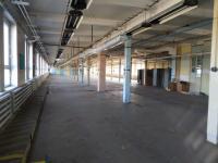 Pronájem výrobních prostor 896 m², Chlumec nad Cidlinou