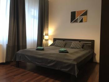 Prodej bytu 2+kk v osobním vlastnictví 56 m², Praha 8 - Libeň