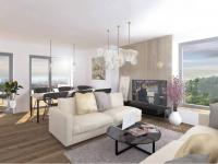 Prodej bytu 1+kk v osobním vlastnictví 43 m², Praha 8 - Libeň