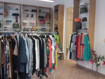 Pronájem obchodních prostor 116 m², Praha 8 - Karlín