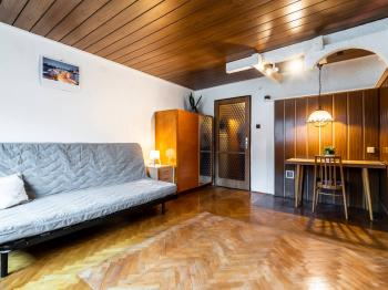 Pronájem bytu 1+kk v osobním vlastnictví 26 m², Praha 4 - Braník