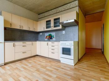 Prodej bytu 2+1 v osobním vlastnictví 64 m², Bochov
