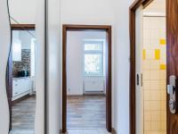 Předsíň - Pronájem bytu 1+kk v osobním vlastnictví 26 m², Praha 9 - Dolní Počernice