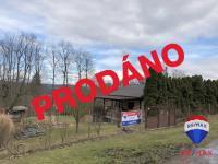 Prodej pozemku 1124 m², Všenory