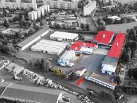 Pronájem komerčního objektu 1085 m², Roudnice nad Labem