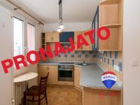 Pronájem bytu 2+1 v družstevním vlastnictví 61 m², Roudnice nad Labem
