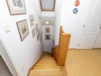 Schodiště - Prodej domu v osobním vlastnictví 151 m², Krabčice