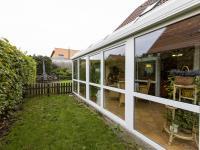Zimní zahrada - Prodej domu v osobním vlastnictví 151 m², Krabčice