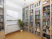 Pracovna - Prodej domu v osobním vlastnictví 151 m², Krabčice