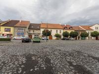 Husovo náměstí - Pronájem bytu 3+1 v osobním vlastnictví 96 m², Roudnice nad Labem