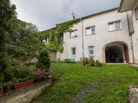 Dvorek - Pronájem bytu 3+1 v osobním vlastnictví 96 m², Roudnice nad Labem