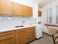 Kuchyň - Pronájem bytu 1+1 v osobním vlastnictví 49 m², Roudnice nad Labem