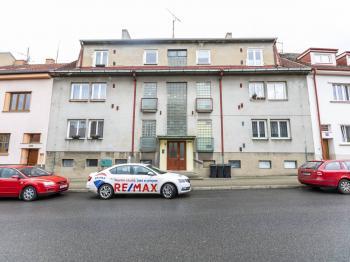Dům - Pronájem bytu 1+1 v osobním vlastnictví 49 m², Roudnice nad Labem