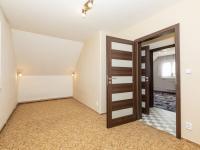 Dětský pokoj II - Prodej domu v osobním vlastnictví 142 m², Chodouny