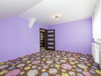 Ložnice - Prodej domu v osobním vlastnictví 142 m², Chodouny