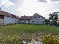 Zahrada - Prodej domu v osobním vlastnictví 142 m², Chodouny