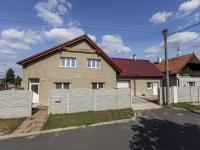 Pohled na dům zepředu - Prodej domu v osobním vlastnictví 142 m², Chodouny