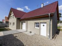 Pohled na dům - Prodej domu v osobním vlastnictví 142 m², Chodouny
