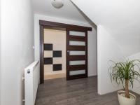 Zádveří - Prodej domu v osobním vlastnictví 142 m², Chodouny