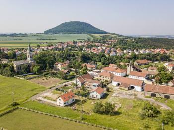 Zemědělská usedlost na prodej, Krabčice
